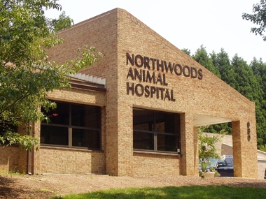 Northwoods Animal Hospital of Cary, NC